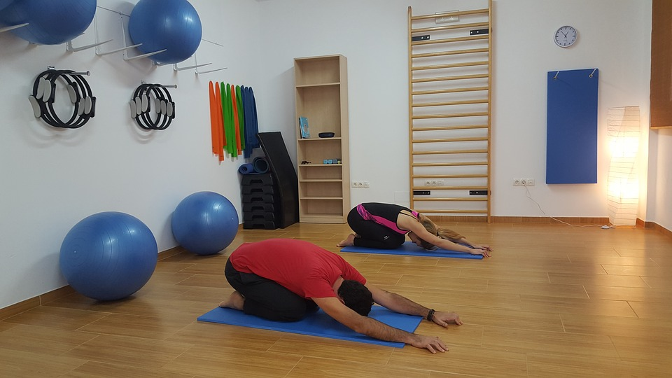 What does Pilates do for you?